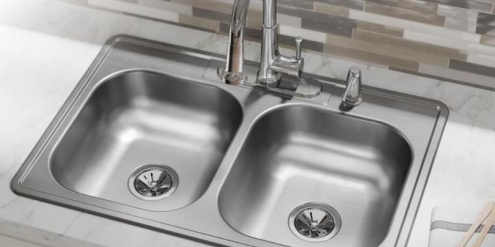 Cara Jitu Mencegah Kitchen Sink Agar Tidak Tersumbat